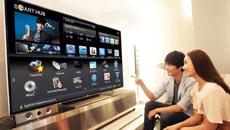 АКЦИЯ на Телевизоры Samsung!