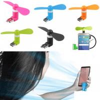 Micro USB вентилятор для телефона Android / IOS