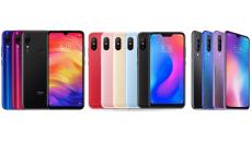 Смартфоны Xiaomi стали дешевле!