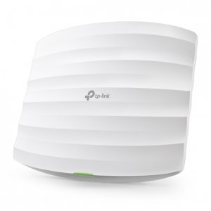 Wi-Fi точка доступа TP-LINK 300MBPS WIRELESS N CEILING MOUNT ACCESS POINT (EAP110)