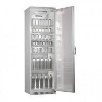 Витринный холодильник Pozis 538-8 (Silver)