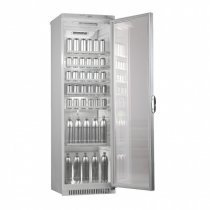 Витринный холодильник Pozis 538-8 (Silver)-bakida-almaq-qiymet-baku-kupit