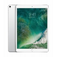 Планшет Apple IPad Pro 2017: Wi-Fi + Cellular 32GB - Silver (MP1L2RK/A)