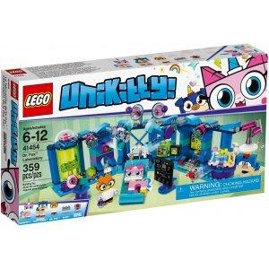 Konstruktor Lego Dr. Fox Laboratory (41454)