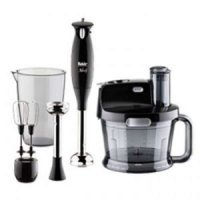 Блендер Fakir MR.CHEF SET (black)