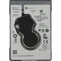Внутренний HDD Seagate 2.5'' 1TB Mobile slim (ST1000LM035)