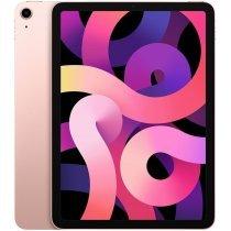 Планшет Apple iPad Air 4 / 256 ГБ / Wi-Fi+4G / (MYH52) / (Розовое золото)-bakida-almaq-qiymet-baku-kupit