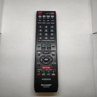 Пульт для ТВ телевизора SHARP — ПУЛЬТ ДЛЯ ТЕЛЕВИЗОРА ОРИГИНАЛЬНЫЙ ПРОИЗВОДИТЕЛЬ