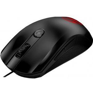 Проводная мышь Genius X-G600,USB Black (31040035100)