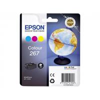 Картридж Epson WF-(R)8xxx Series Maintenance Box (C13T67120)