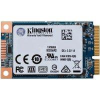 Внутренний жесткий диск Kingston 480GB SSDNow UV500 mSATA (SUV500MS/480G)