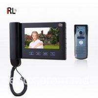 Видеодомофон 1RL RL-09F