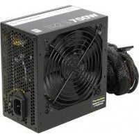 Блок питания Thermaltake TR2 S 700W ATX 2.3/ 80 PLUS White  230V only (TRS-0700P-2)
