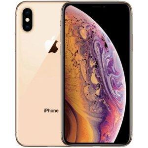Смартфон Apple Iphone XS Max / 64 GB (Black / Gold / Silver)