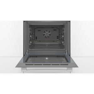 Электрический духовой шкаф Bosch HBJ558YW0Q (White)