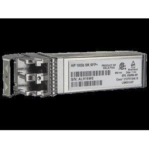 Трансивер HPE BladeSystem c-Class 10Gb SFP+ SR (455883-B21)