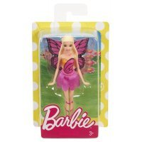 MATTEL Кукла Barbie Fairytale Checklane (V7050)