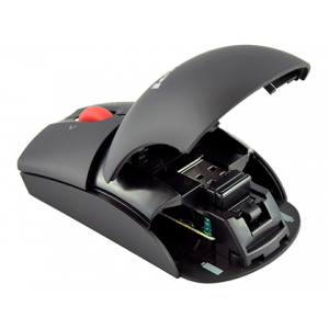 Mouse Lenovo Laser Wireless Mouse (0A36188)