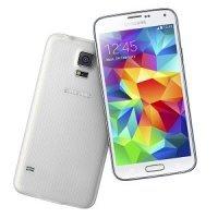 Мобильный телефон Samsung Galaxy S5 SM-G9000 16GB 3G White