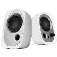 Akustik sistem Edifier R12U (White)