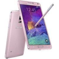 Мобильный телефон Samsung Galaxy Note 4 SM-N910 32GB pink