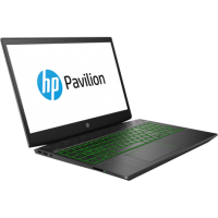 Ноутбук HP Pavilion Gaming Notebook 15-cx0050ur 15,6