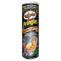 Чипсы Pringles  со вкусом просекко и красного перца 165-bakida-almaq-qiymet-baku-kupit