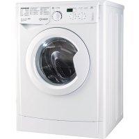 Стиральная машина Indesit E2SD 2270A / 7 кг (White)