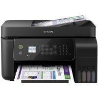 Принтер Epson L5190 CIS (C11CG85405)