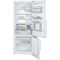 Холодильник Bosch KGD57PW204 (White)-bakida-almaq-qiymet-baku-kupit