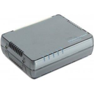 Свитч Сетевой коммутатор HPE 1405 5G v3 (JH407A)