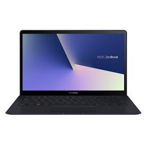 Ноутбук Asus Zenbook UX391UA i5 13,3 Deep Drive Blue MATT (UX391UA-EG020T)