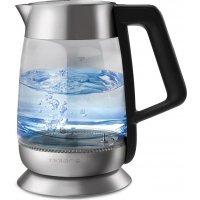 Электрический чайник Polaris PWK 1838CGLD (Black)