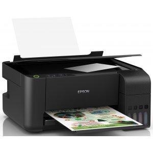 Принтер Epson L3101 CIS (C11CG88402)