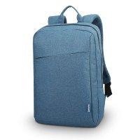 Noutbuk üçün bel çantası Lenovo B210 15.6 Blue (GX40Q17226)