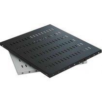 Полка для серверных шкафов Mirsan D=600 Sabit raf / Fixed Shelf (MR.SBR60.01)-bakida-almaq-qiymet-baku-kupit