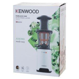 Соковыжималка KENWOOD JMP400 (White)