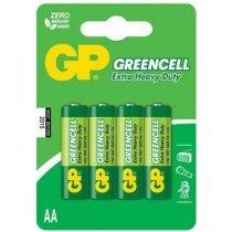 Batareyalar GP battery Greencell AA(4) 15G-2UE4-bakida-almaq-qiymet-baku-kupit