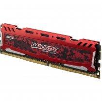 (Оперативная память) RAM  DDR4 16Gb  BALLISTIX SPORT 2400 MHz  Retail (BLS16G4D240FSE)-bakida-almaq-qiymet-baku-kupit