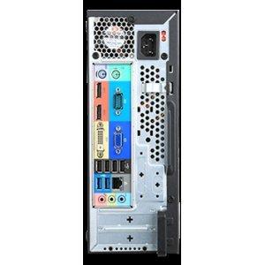 Персональный компьютер Acer Veriton X2640G (DT.VPUMC.101/9)