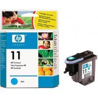 Струйный картридж HP № 11 Cyan (C4811A)
