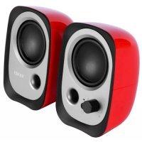 Akustik sistem Edifier R12U (Red)