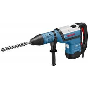Perforator Bosch GBH 12-52 D Rotary Hammer (611266100)