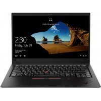 Ноутбук Lenovo ThinkPad X1 Carbon 6th GEN / 14'' (20KH007JRT)