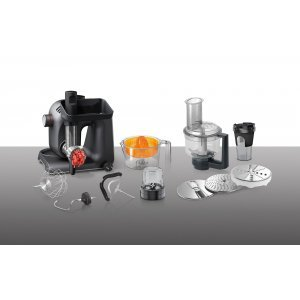Кухонный комбайн Bosch MUM59M55 (Silve)