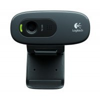 Веб Камера Logitech HD Webcam (C270)