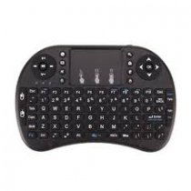 Mini Wireless Keyboard 2.4g With Touchpad for PC Ps3 Xbox Android Smart TV-bakida-almaq-qiymet-baku-kupit