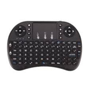 Mini Wireless Keyboard 2.4g With Touchpad for PC Ps3 Xbox Android Smart TV