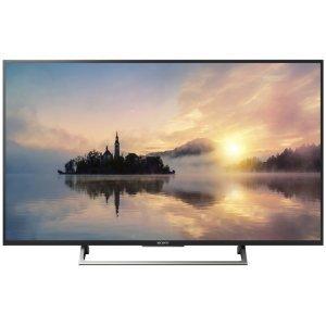 Televizor Sony KD-43XE7005 Ultra HD (3840x2160), Wi-Fi
