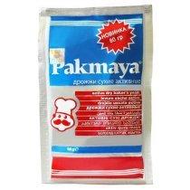 Дрожжи сухие активные, Pakmaya, 60 гр-bakida-almaq-qiymet-baku-kupit